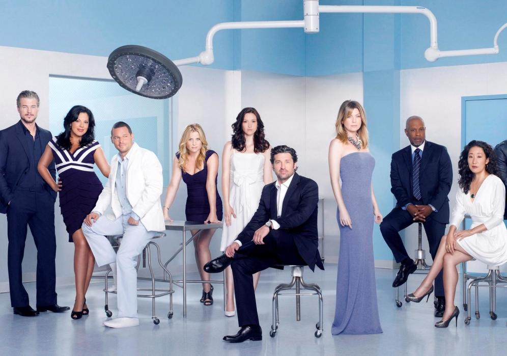 What Grey's Anatomy character are you? | Trivia Quiz Questions